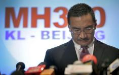 mh370 hishammuddin 4