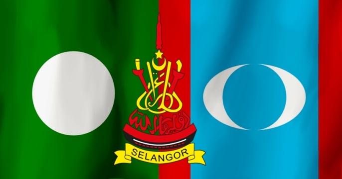PAS-PKR-Selangor