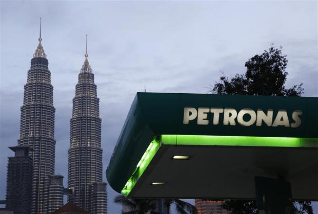 Petronas KLCC
