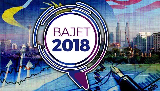 Bajet-20181