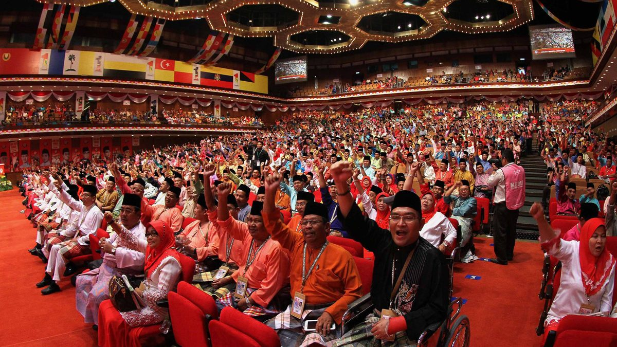 Daftaran Ahli Umno Online Biswardi Hasbi